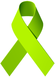 Lime-green-ribbon