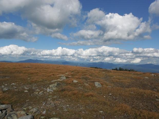 A panorama of awe-inspiring views