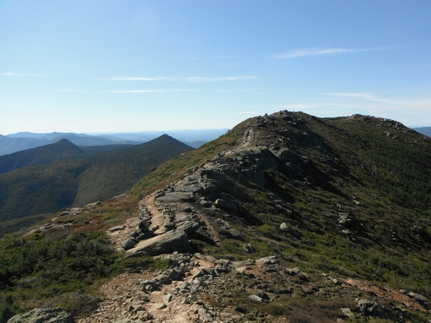 Franconia Ridge: my favorite place on Earth