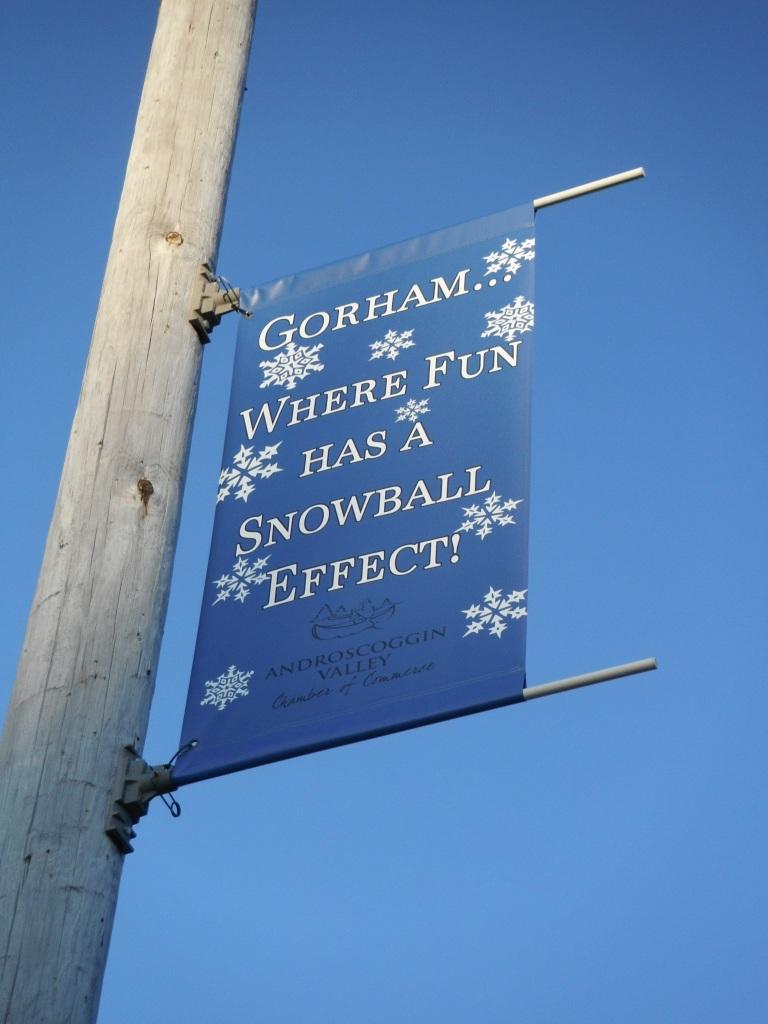 Ah, Gorham