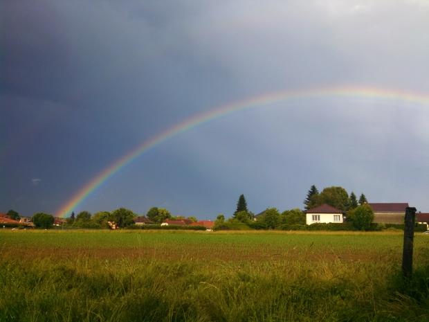 Lescar Rainbow
